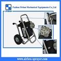 HB1195 Airless Paint Sprayer Machine