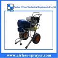 GP8300 Gasoline Engine Airless Paint Sprayer 2