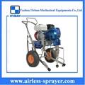 GP6300 Gasoline Engine Airless Paint