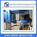 GP6300 Gasoline Engine Airless Paint Sprayer 4