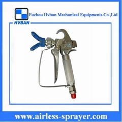 HB131 and HB133 Spray Gun