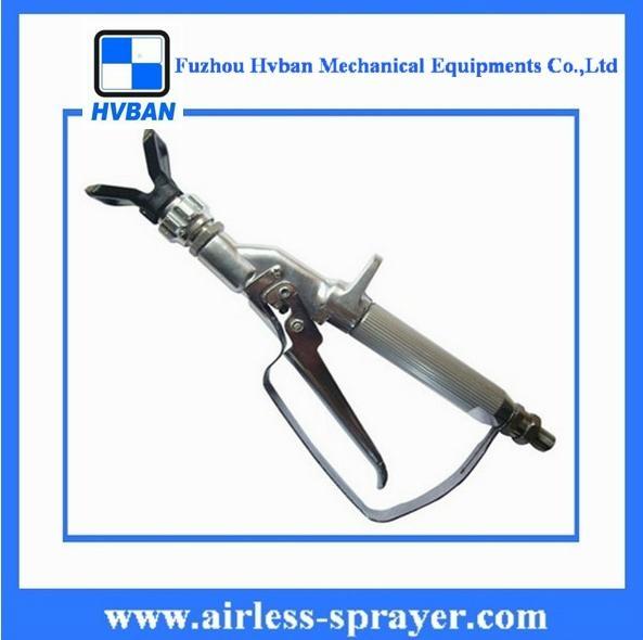 HB135 and HB136 Spray Gun 1