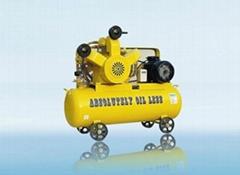 无油活塞式空压机