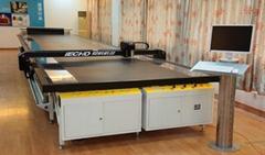 textile cutting machine