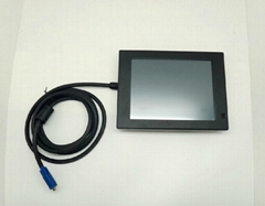 8 Inch IP65 Touch Screen Monitor