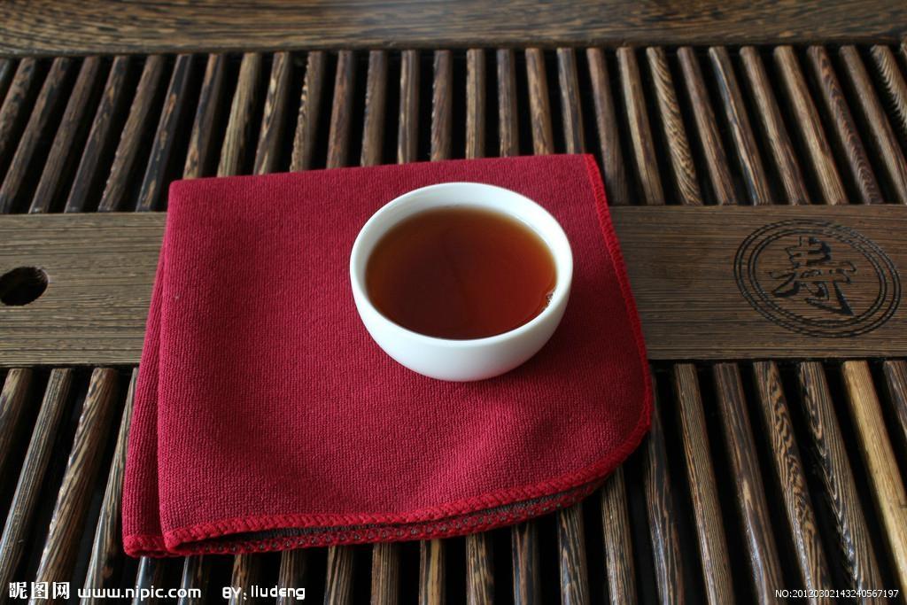 大紅袍 4