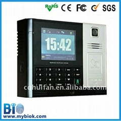 Network RFID time & attendance NFC card reader(HF-S900)