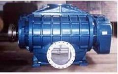 RRG RRF Lobe Blowers & Vacuum Pumps