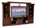 艾可米家居進口實木電視櫃組合  2