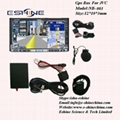 External Gps Box For JVC DVD Navi Box