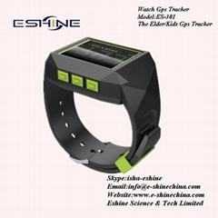 Watch Gps Tracker Wrist Gps Tracker Personal Gps Tracker