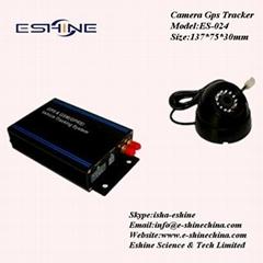 Camera Gps Tracker