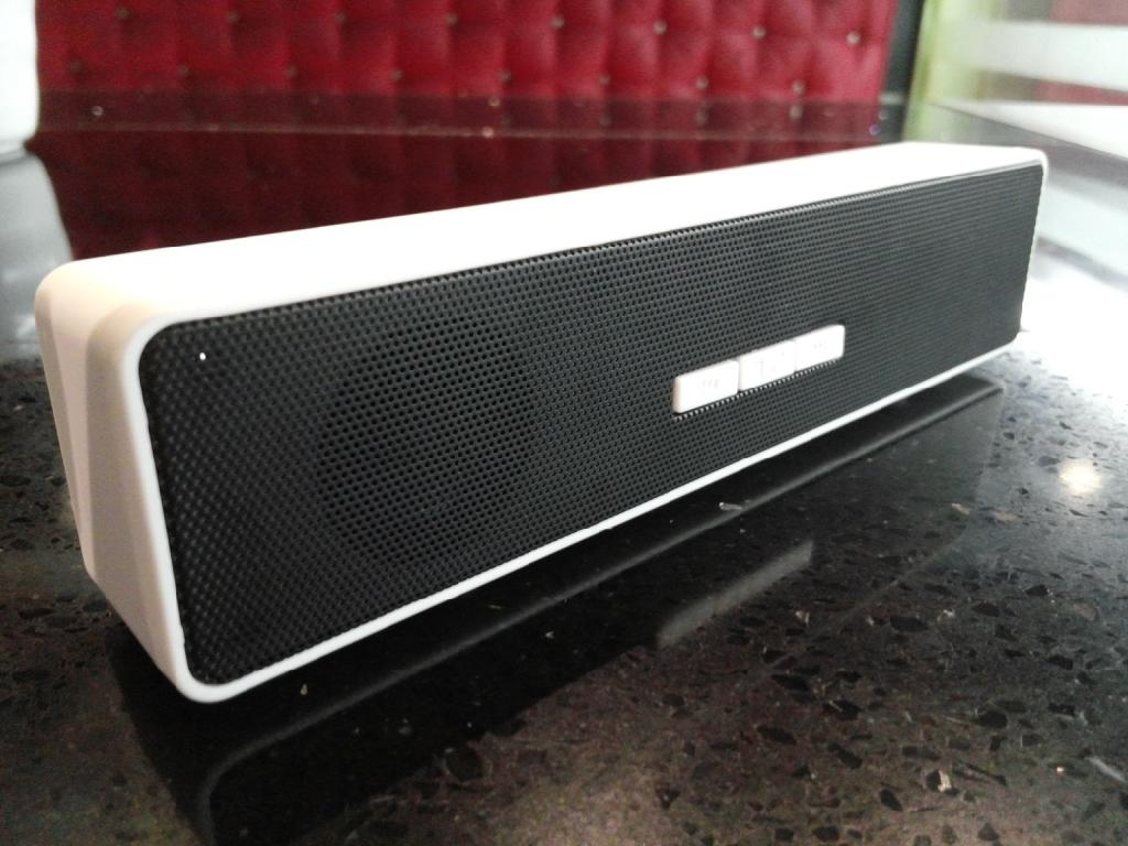 BlueTooth Mini Speaker 1