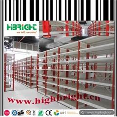 pharmacy storage rack