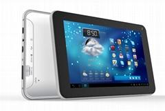 7 inch RK3026 dual core tablet PC---M753E3