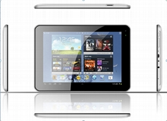 8 inch Allwinner A20 dual core tablet PC  with best quality