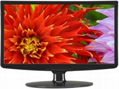 17 inch Desktop touch monitor