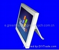 23.6 inch Desktop All-In-One PC