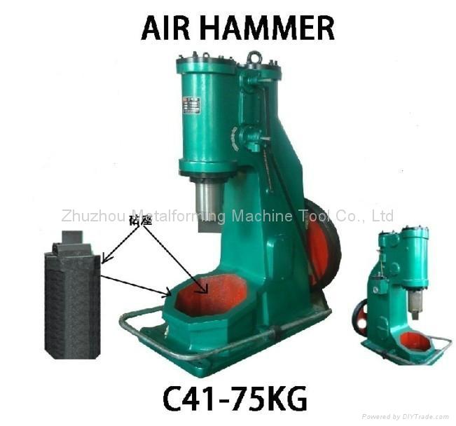 C41-16 monomer Pheumatic hammer 1