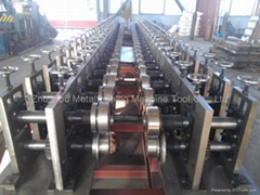 Roll forming(Corrugating) line