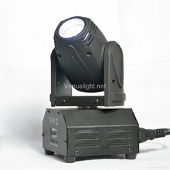LED beam moving head with 15W 4in1 OSRAM LED