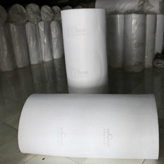 600G solid glue Ceiling filter for spray booth
