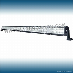 40 in led light bar