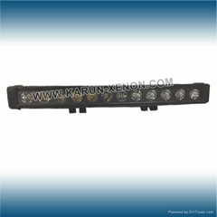 120w light bar cree led
