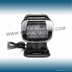 Good quality 50w led work light for car and motorcycles