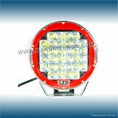 New Designed!! High Power Cree 96w ARB style 4x4 Led Driving Light