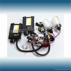 Best quality Canbus 35W 55W Xenon HID Kit, China best quality xenon h1 35w