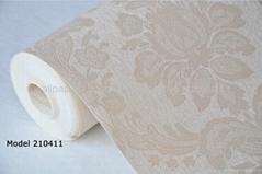 wallpaper decorative wallpaper pvc wallpaper/Eternal