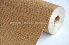 PVC decorative wallpaper
