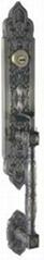 High class big handle lock and main door lock