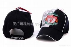 2014世界杯足球帽子
