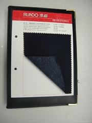 TC cross weave fabric