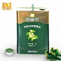 China Olive Oil Tin Can Oil Packaging