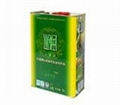 China Olive Oil Tin Can Oil Packaging Tin Container Wholesaler 2