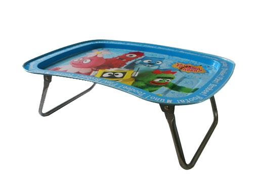 China Tin tray Tv tray Serving tray For Sale 2