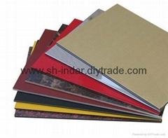 Alucobond Aluminum Composite Panel