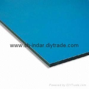 Hot Sales Nano Aluminum Composite Panel 1