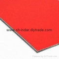 2014 Hot Aluminum Composite Panels 1