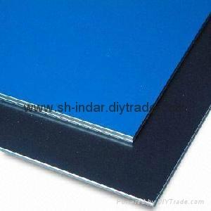 Professional Manufacturer of Aluminum Composite Panel 1