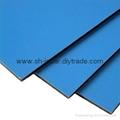 Alucobond PVDF Aluminum Composite Panel