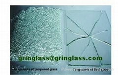 Toughed Glass Cut to Size