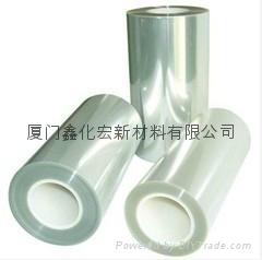 PET雙層硅膠保護膜