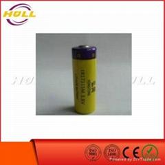 3.6V锂亚电池ER17505M