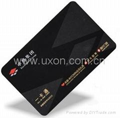NXP S70芯片卡
