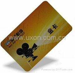 NXP S50芯片卡