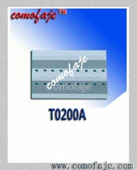 SMT Splice Tape with 9 holes